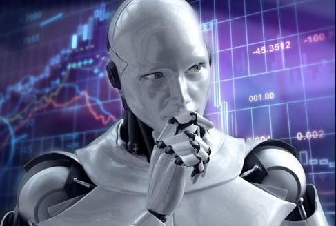 robot de trading classement